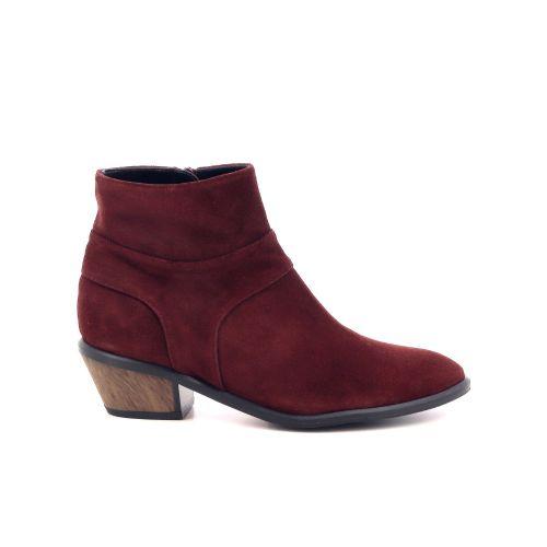 Thiron damesschoenen boots bordo 199130