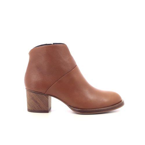 Thiron damesschoenen boots cognac 218498
