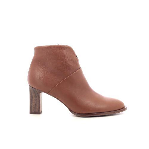 Thiron damesschoenen boots cognac 218500