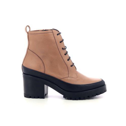 Thiron damesschoenen boots cognac 218504
