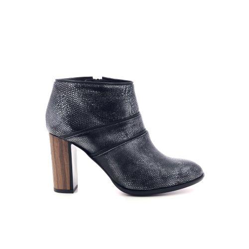 Thiron damesschoenen boots donkergrijs 209696