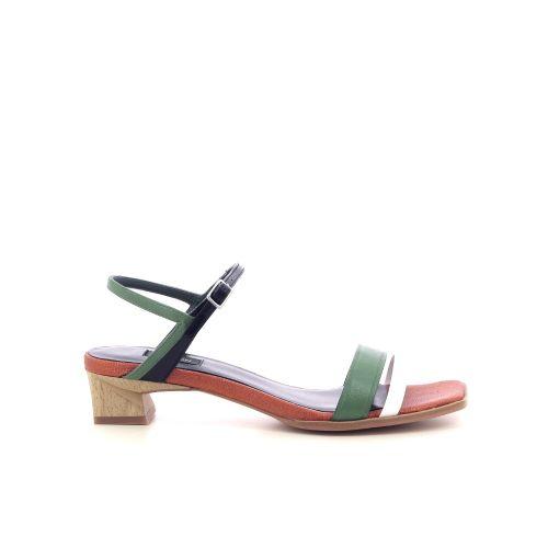 Thiron damesschoenen sandaal multi 215184