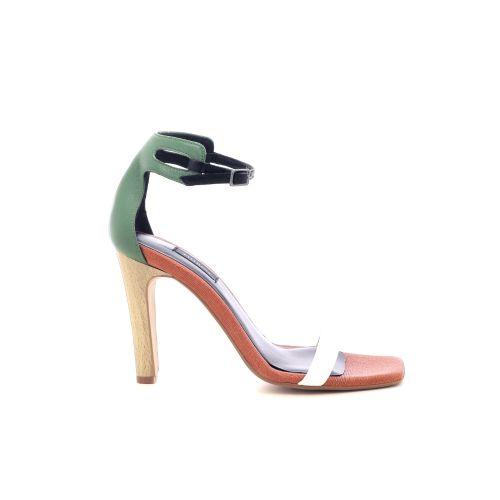 Thiron damesschoenen sandaal multi 215189