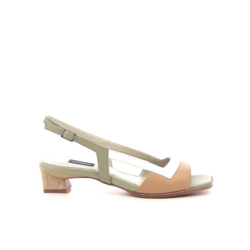 Thiron damesschoenen sandaal naturel 215186