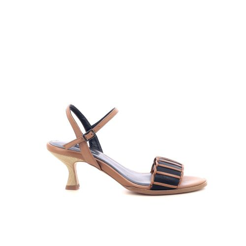 Thiron damesschoenen sandaal naturel 215187