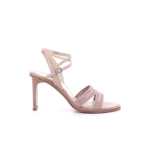 Thiron damesschoenen sandaal poederrose 205533
