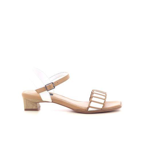Thiron damesschoenen sandaal wit 215185