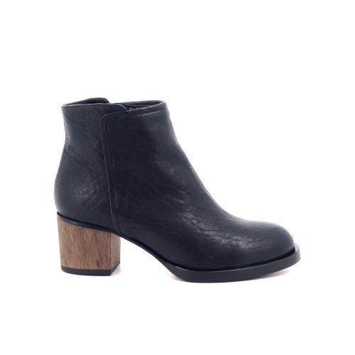 Thiron damesschoenen boots zwart 199133