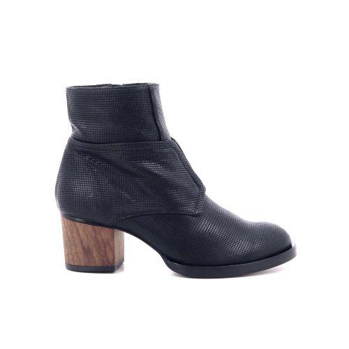 Thiron damesschoenen boots zwart 209692