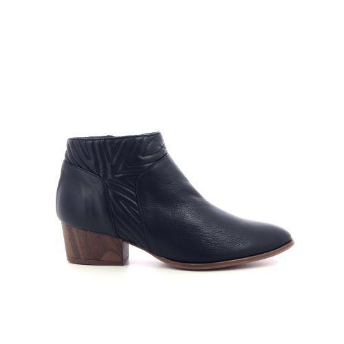 Thiron damesschoenen boots zwart 218496