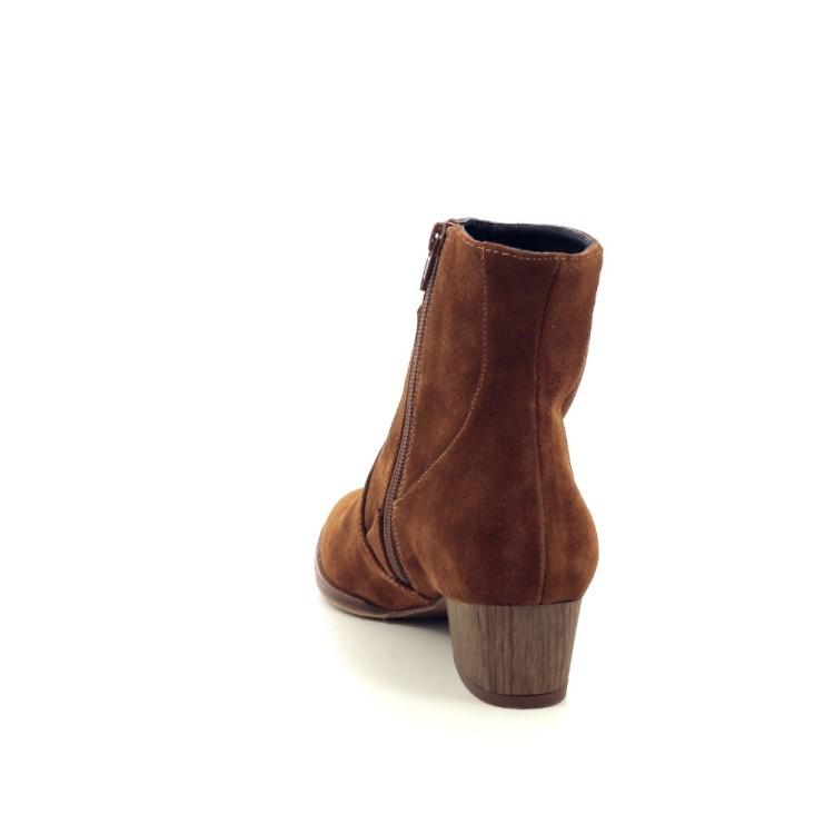 Thiron damesschoenen boots cognac 199131