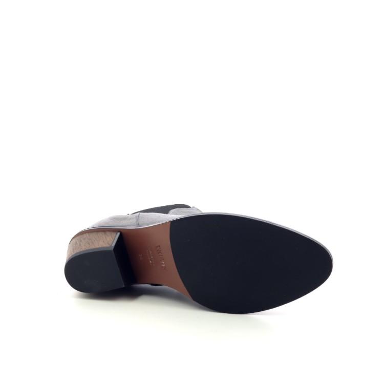 Thiron damesschoenen boots grijs 199103