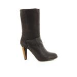 Thiron damesschoenen boots zwart 18764