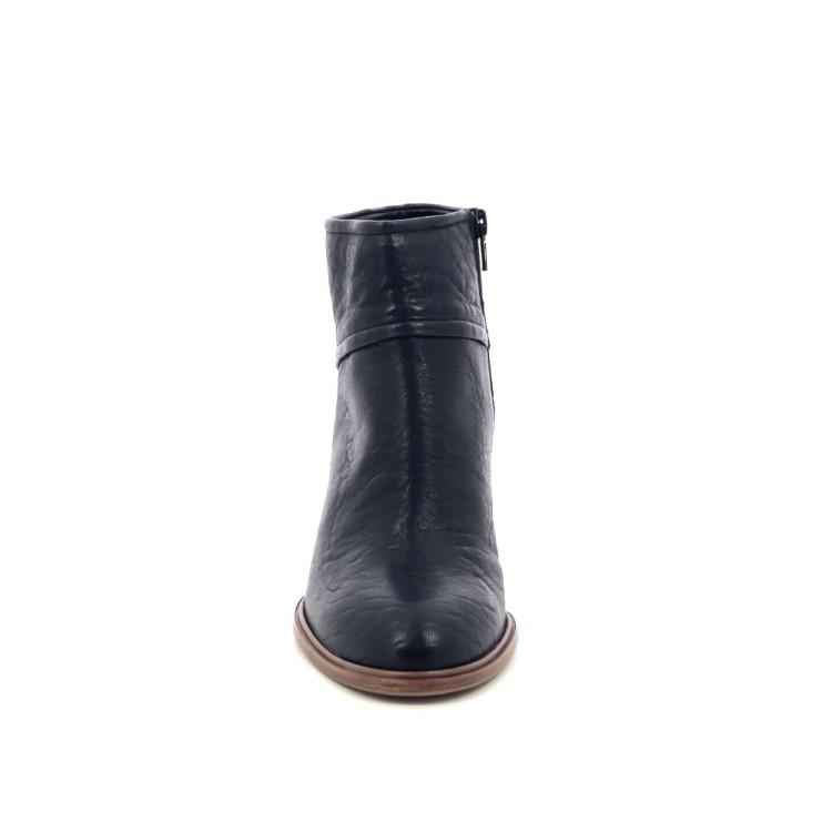Thiron damesschoenen boots zwart 199105