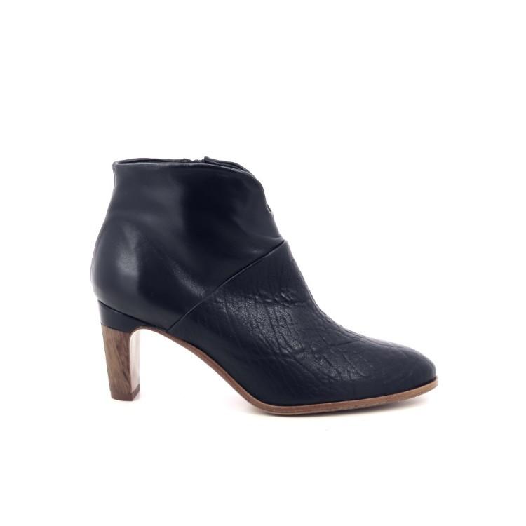 Thiron damesschoenen boots zwart 199119
