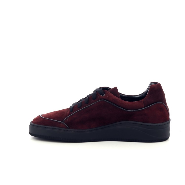 Thiron herenschoenen veterschoen bordo 199338