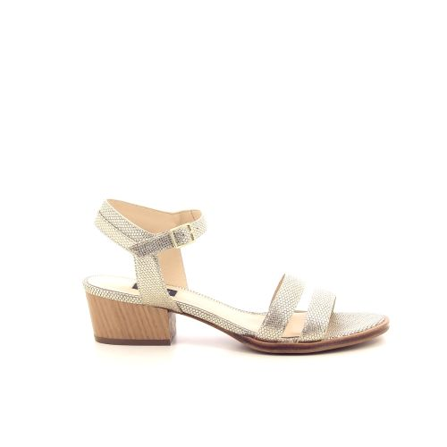 Thiron solden sandaal platino 195049