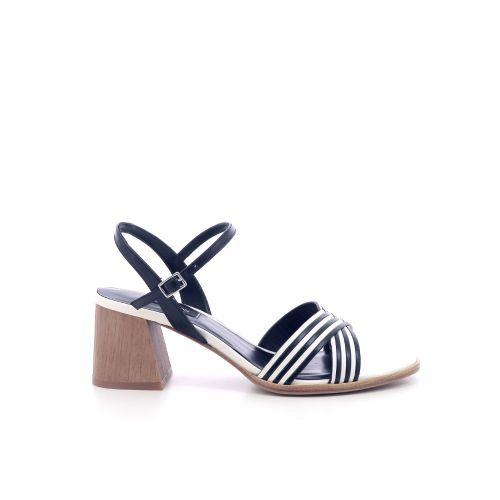 Thiron solden sandaal zwart 205548