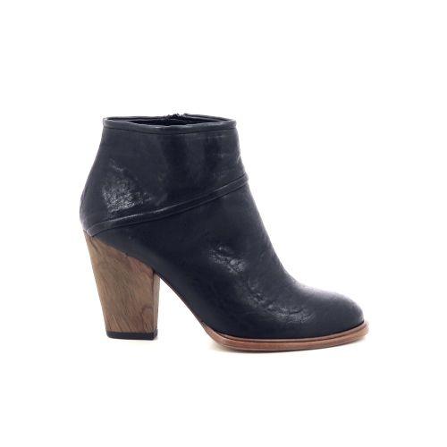 Thiron  boots zwart 199105