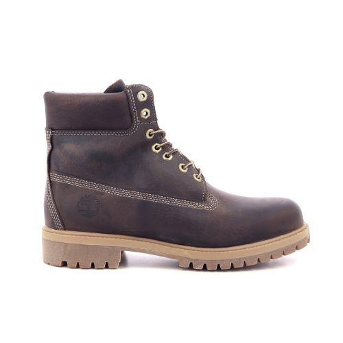Timberland  boots d.bruin 208137