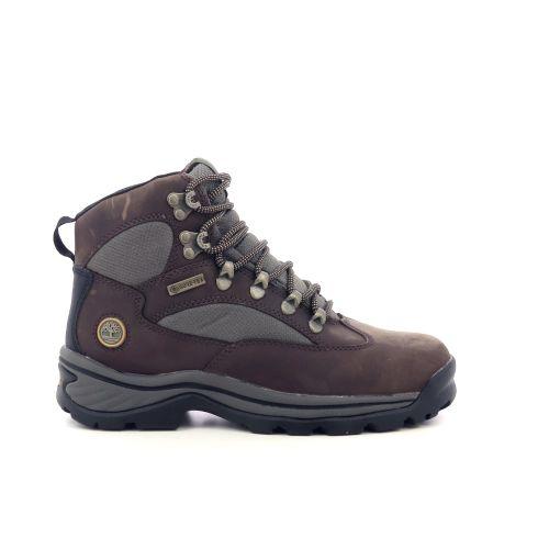 Timberland damesschoenen boots d.bruin 216507