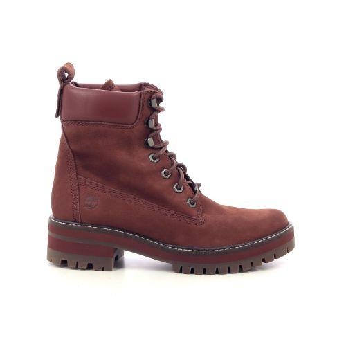 Timberland damesschoenen boots roest 216506