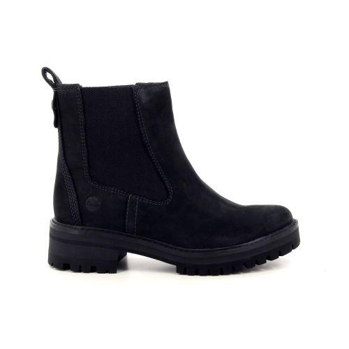 Timberland damesschoenen boots zwart 187453