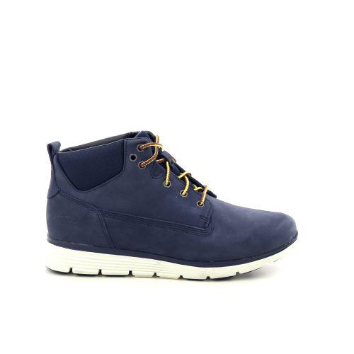 Timberland  boots donkerblauw 197968