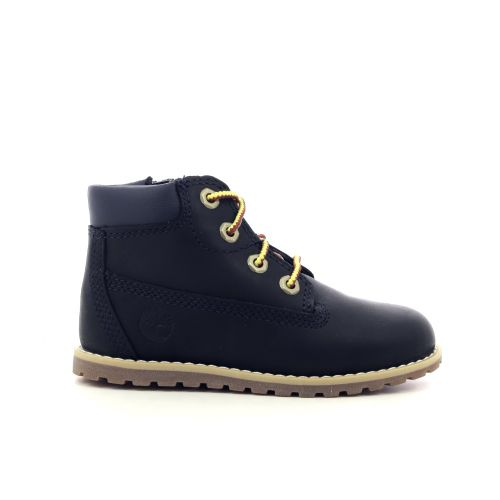 Timberland  boots donkerblauw 197975