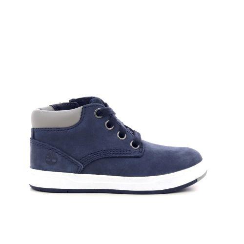 Timberland  boots donkerblauw 208196