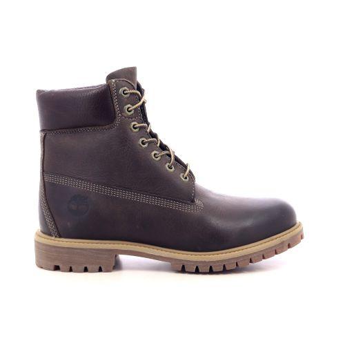 Timberland herenschoenen boots d.bruin 216518