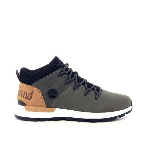 Timberland herenschoenen boots kaki 216517