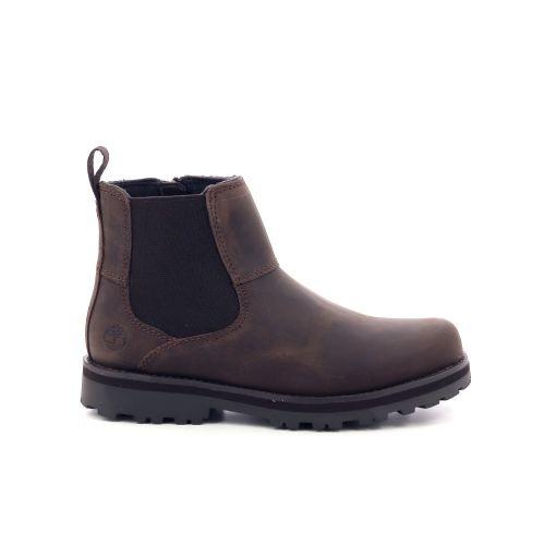 Timberland kinderschoenen boots d.bruin 197943