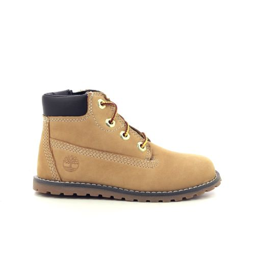 Timberland kinderschoenen boots maisgeel 197974