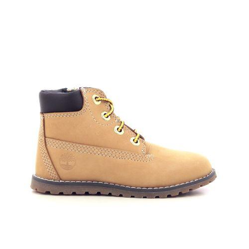 Timberland kinderschoenen boots maisgeel 208165