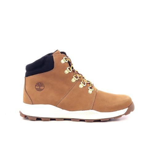 Timberland kinderschoenen boots maisgeel 208192