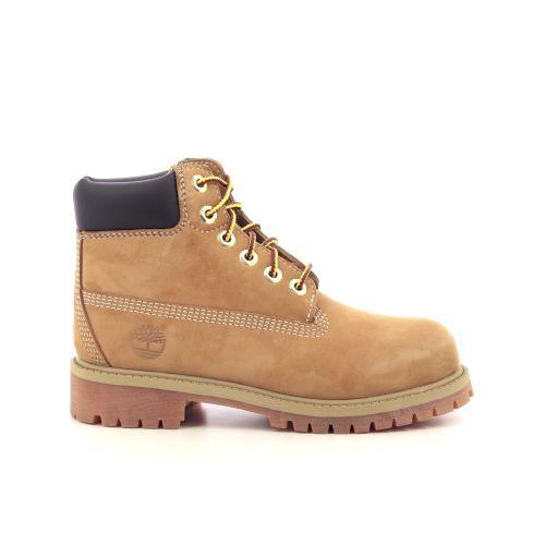 Timberland kinderschoenen boots maisgeel 216497