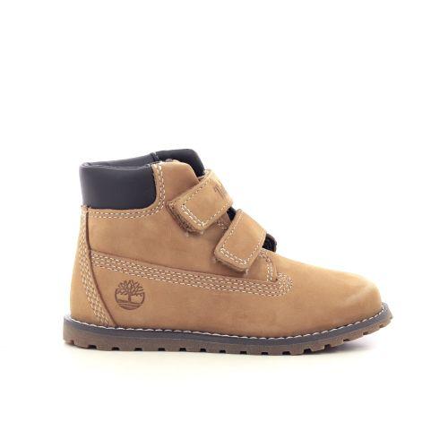 Timberland kinderschoenen boots maisgeel 216502