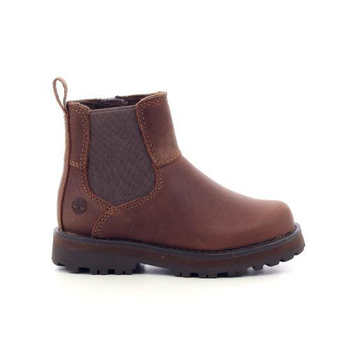 Timberland kinderschoenen boots naturel 208174