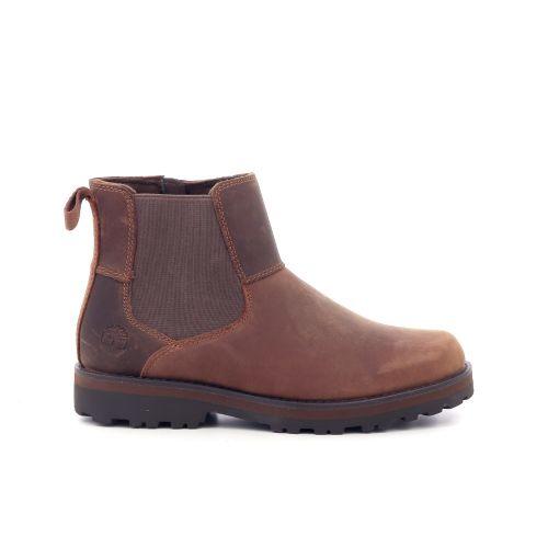 Timberland kinderschoenen boots naturel 208177