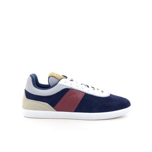 Tod's  sneaker bordo 212186