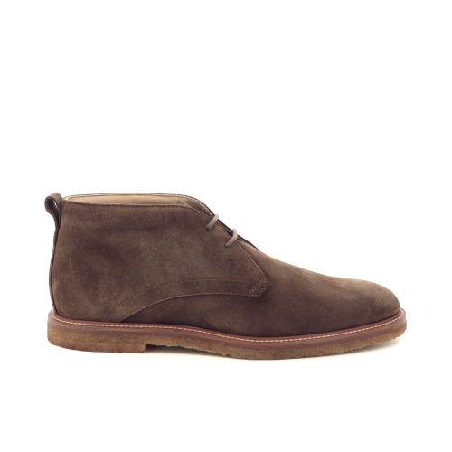 Tod's  boots d. kaki 199609