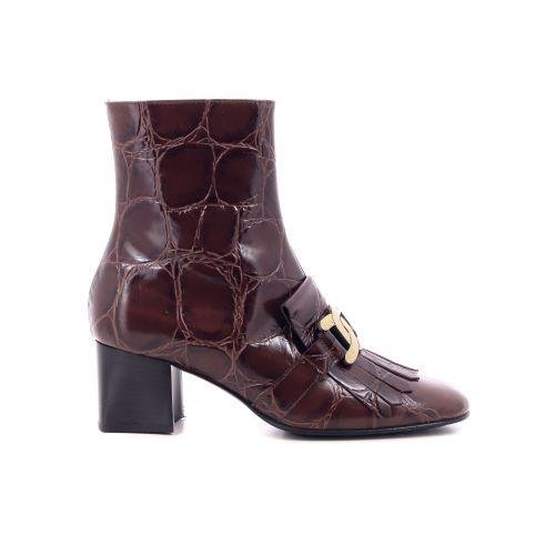 Tod's damesschoenen boots bruin 207830