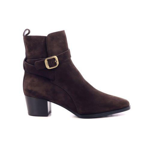 Tod's damesschoenen boots bruin 209821