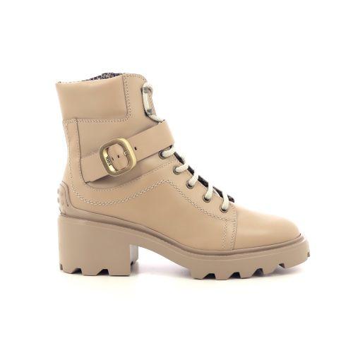 Tod's damesschoenen boots camelbeige 216986