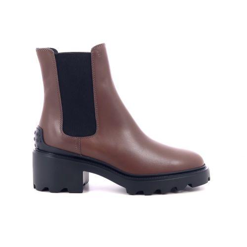Tod's damesschoenen boots d.naturel 216985