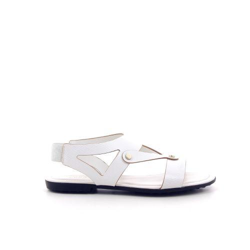 Tod's damesschoenen sandaal naturel 191689