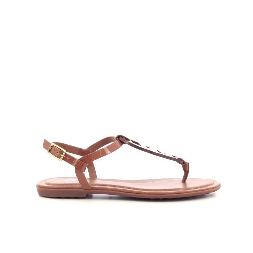 Tod's damesschoenen sandaal naturel 214968