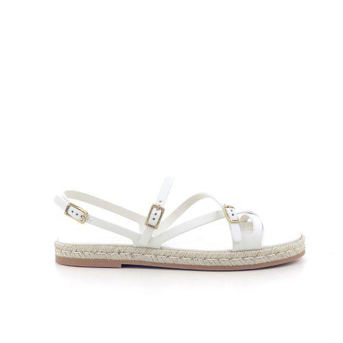 Tod's damesschoenen sandaal wit 214971