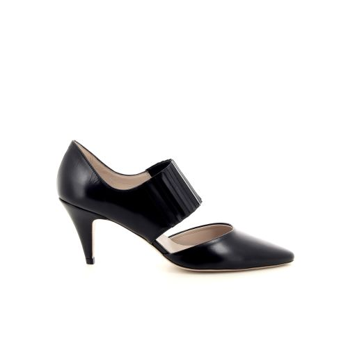 Tod's damesschoenen mocassin zwart 186996
